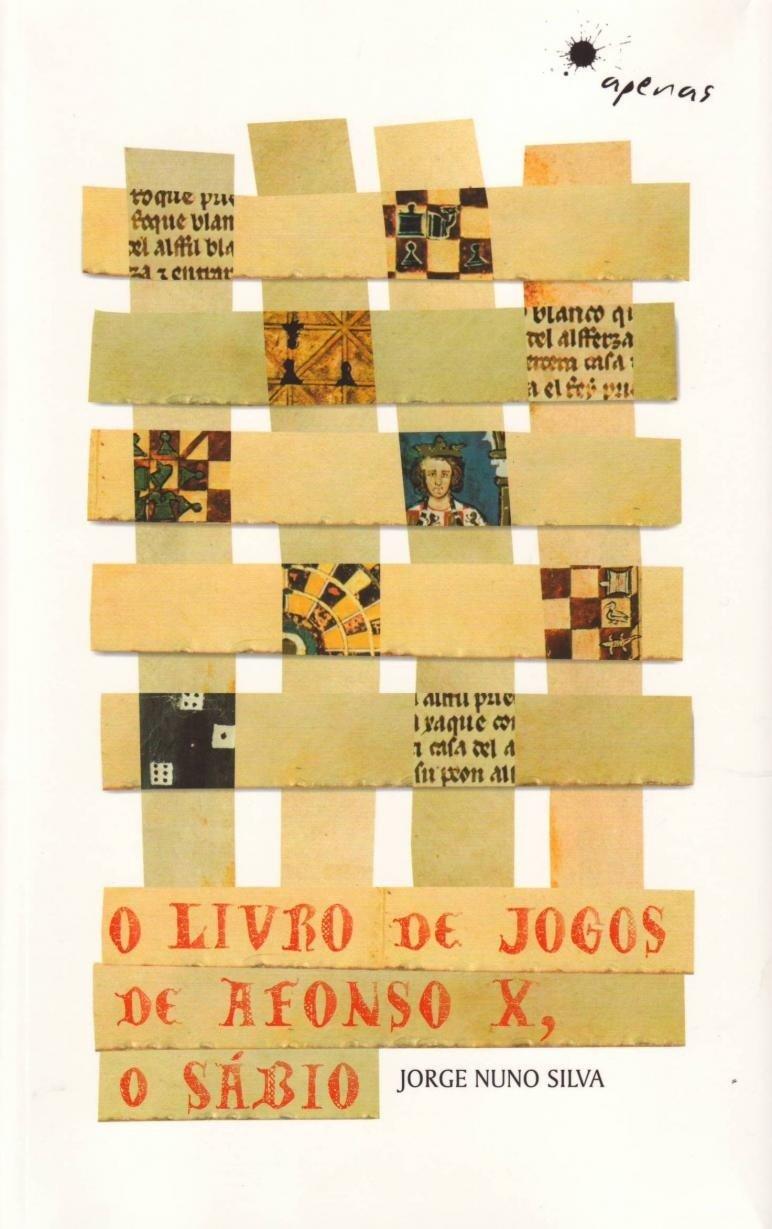 O Livro de Jogos de Afonso X, o Sábio, Capa