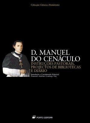 D. Manuel do Cenáculo, Capa