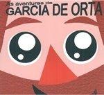 As Aventuras de Garcia de Orta, Capa