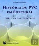 História do PVC em Portugal — CIRES - Um Caso de Sucesso, Capa