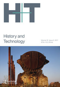 The technodiplomacy of Iberian transnational railways in the second half of the nineteenth century, Capa