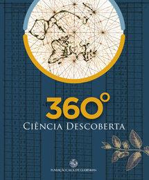 360º Ciência Descoberta, Capa